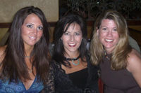 Me, Becky and Melissa