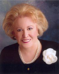 Ann's Headshot - Feb, 2003